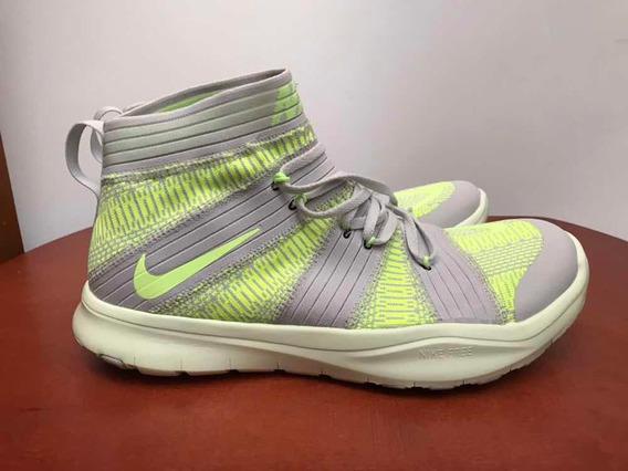 Nike Free Train Virtue Nuevos Y 100% Originales