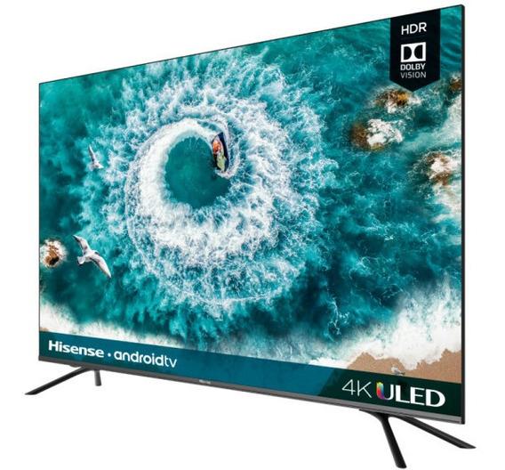 Pantalla Hisense Uled 50h8f 50 Smart Tv 4k Ultra Hd 3840x /v