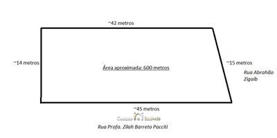 Te-0159 Terreno Vila Santista Em Atibaia - Te-0159-1