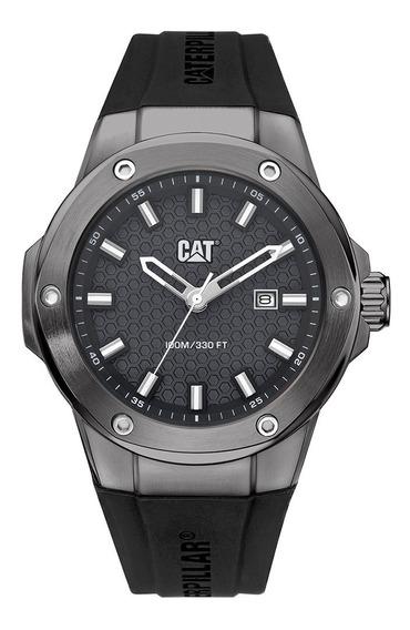 Reloj Para Hombre Caterpillar Aa15121525