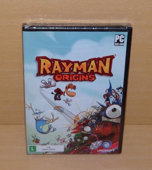 Rayman Origins - Lacrado - Pc