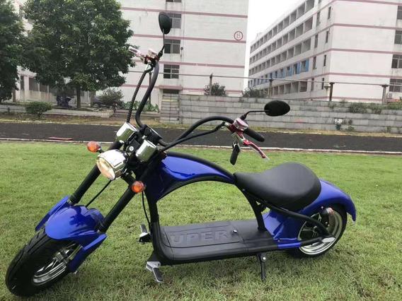 Chopera Moto Eléctrica
