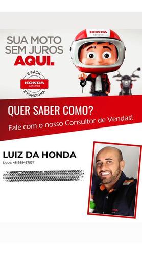 Honda Biz /tuwister /cb500