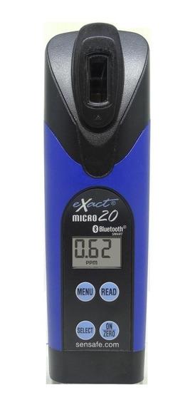 Fotômetro Multiparâmetro Micro 20