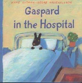 Gaspar No Hospital