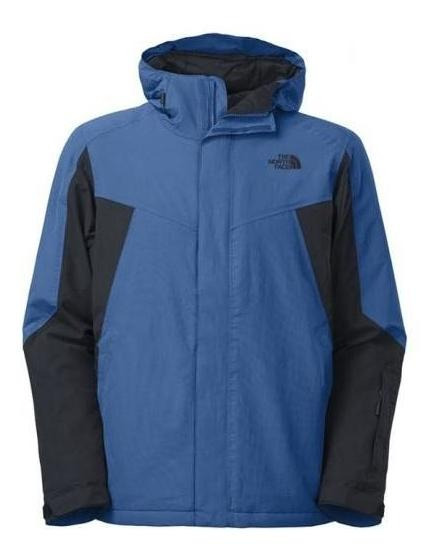 Jaqueta Independence Masculina - Azul - The North