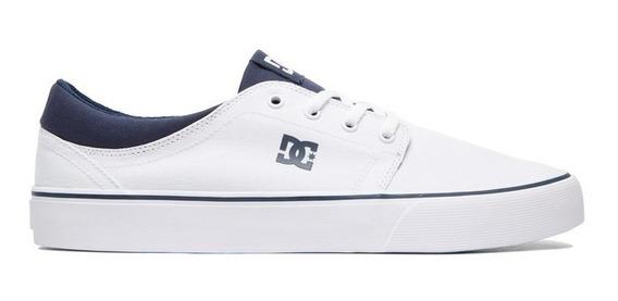 Tennis Zapatillas Dc Shoes Trase Tx Whn Hombre Original