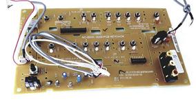 Placa Das Teclas Para Semp Toshiba Ms7945mu Ms7980mu