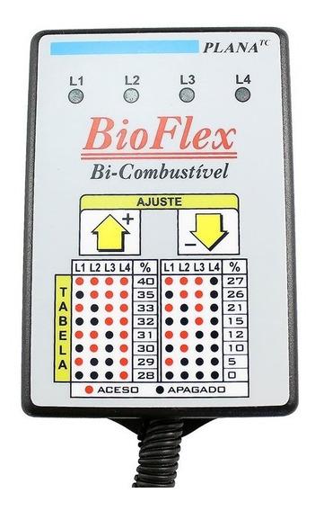 Conversor De Gasolina/ Alcool- Multiponto Bioflex-ty Toyota