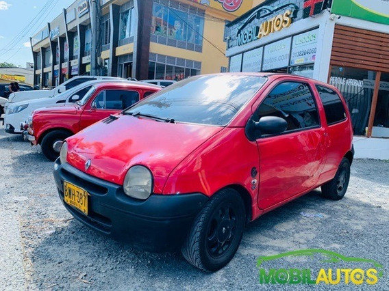 Renault Twingo Authentique 1.2 2006