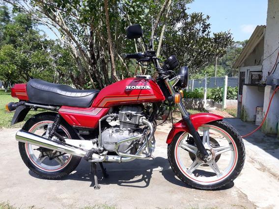 Cb 400 Linda