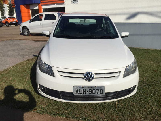Volkswagen Gol 1.6 Power 2012