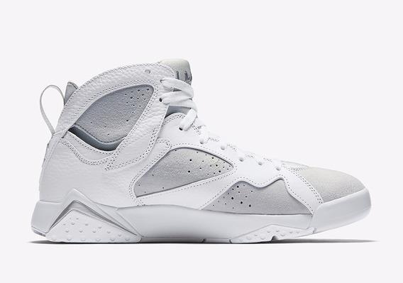 Jordan 7 Retro Pure Platinum