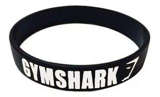 Gym Shark Pulsera Fitness Crossfit Culturismo Accesorio Moda