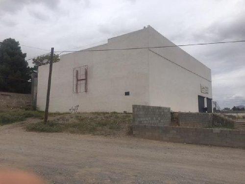 Bodega Comercial En Renta En La Cuesta, Juárez, Chihuahua