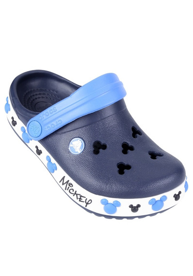 Crocs Infantil Mickey