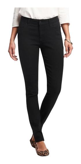 Pantalones Y Jeans Old Navy Super Skinny Tiro Medio Mercado Libre Mexico