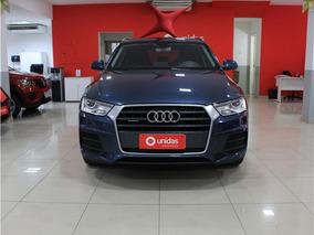 Audi Q3 2.0 Tfsi Ambiente Quattro 170cv 4p Gasolina S Tronic