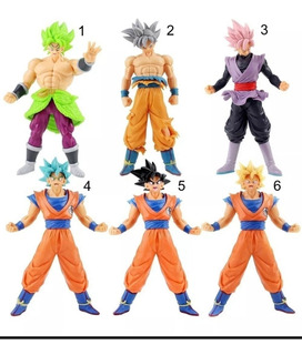 Muñecos Dragon Ball Goku Juguete Dragon Ball