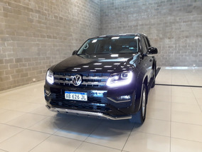 Volkswagen Amarok 2.0 Cd Tdi 180cv 4x2 Highline Pack