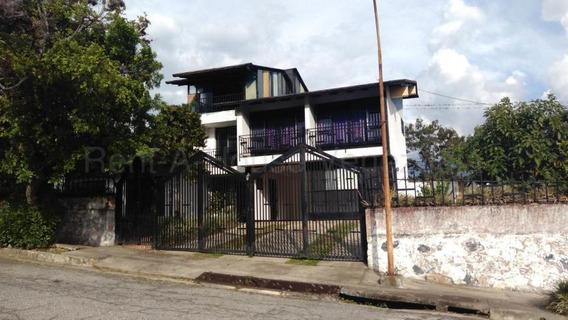 Jjmls #20-7855 Casa En Venta En Pedregosa.