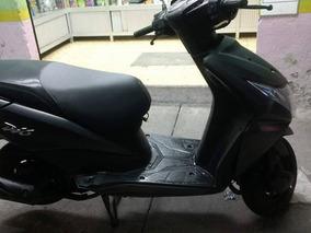 Honda Dio 2013