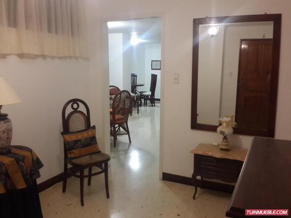 Apartamentos En Alquiler Los Palos Grandes