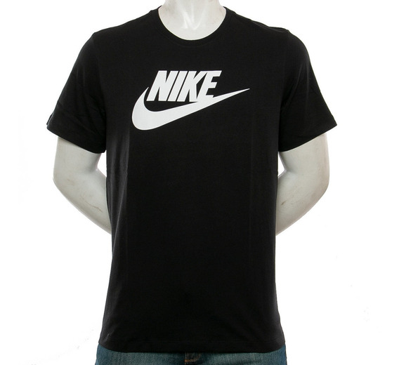 Remera Icon Futura Nike Nike Tienda Oficial
