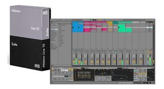 Ableton Live Suite 10 (win Y/o Mac Daw Vst)