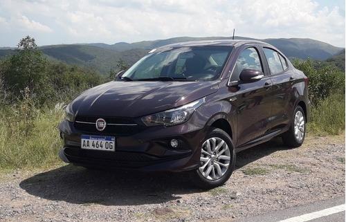Fiat Cronos $130 De Anticipo Y $130 De Gastos De Retiro P