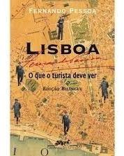 Lisboa - Fernando Pessoa - Novo!