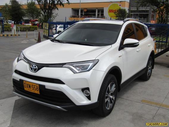 Toyota Rav4 4 X 2
