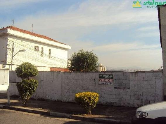 Venda Terreno Até 1.000 M2 Vila Galvão Guarulhos R$ 650.000,00 - 24061v