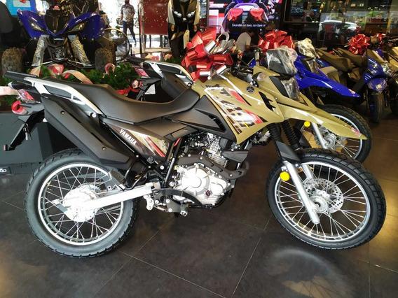 Xtz150 Yamaha