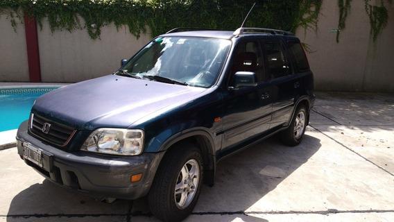 Honda Cr-v 2.0 4x4 Si 1997