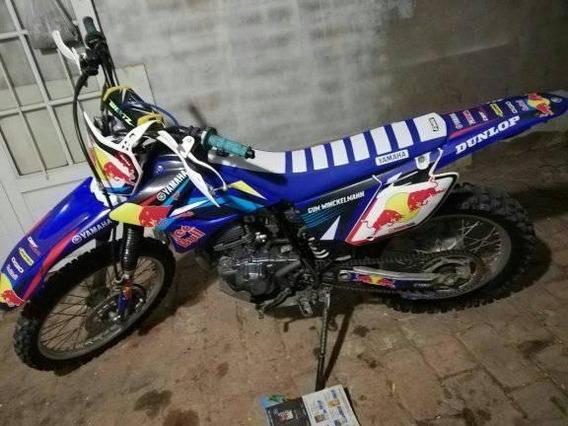 Yamaha Ttr 260