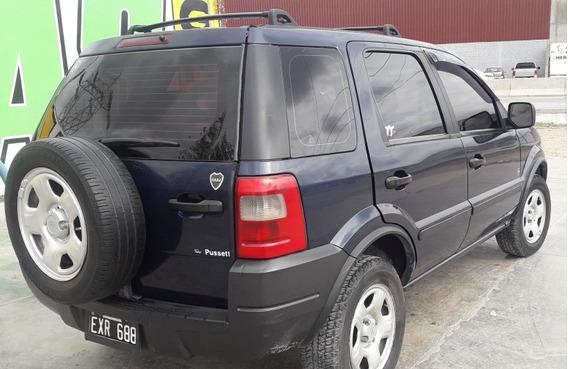 Ford Ecos Diesel