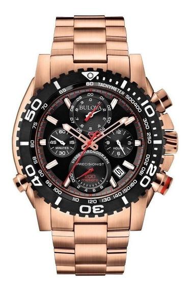 Relógio Bulova - Precisionist - 98b213 - Wb31792u