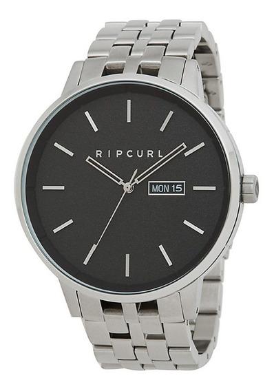 Relógio Rip Curl Detroit Sss Black - A3086black