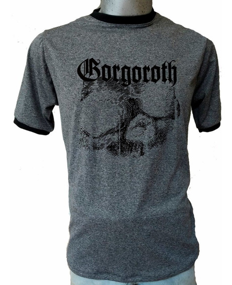 Playera Gorgoroth