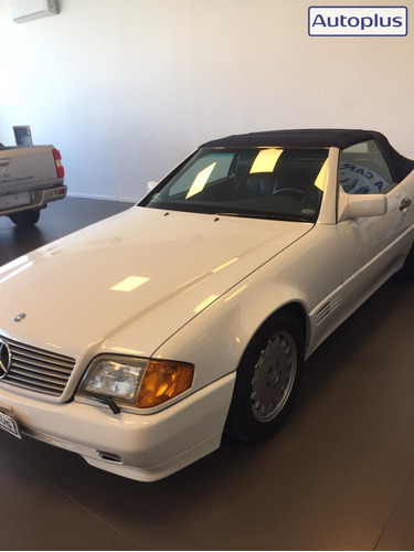 Mercedes-benz Cl500 V8 5.0 1991 Impecable!
