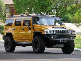 Hummer H2 6.0 4x4 V8 Gasolina 4p Automático