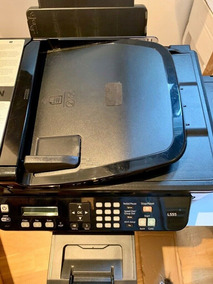 Scanner Adf Completo Epson L555 Original - Envio Imediato