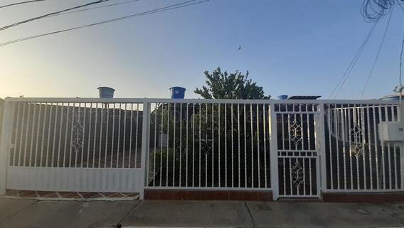 Casa En Venta El Cuji 20-8265 Icp