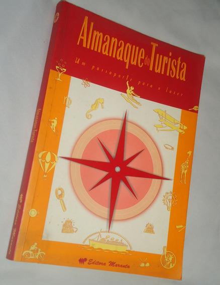 Almanaque Do Turista Jose De Assumpção Marques