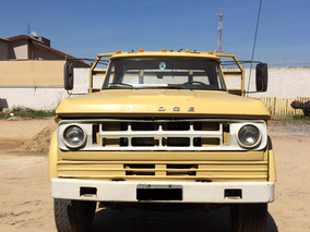 Dodge D 950