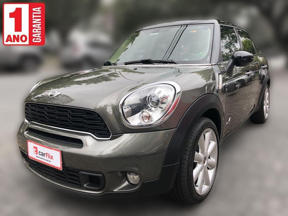 Cooper Countryman S All4 1.6 Aut.