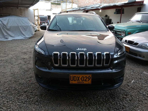 Jeep Cherokee Longitud Plus 3.2 V6