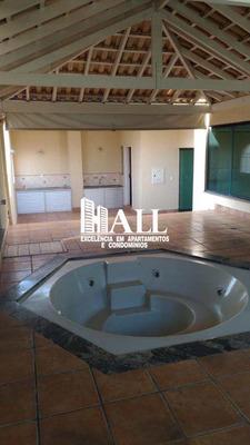 Apartamento Com 3 Dorms, Centro, São José Do Rio Preto - R$ 648 Mil, Cod: 4983 - V4983