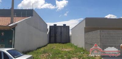 Terreno No Pq Dos Sinos 175 M² Jacareí Sp - 6195